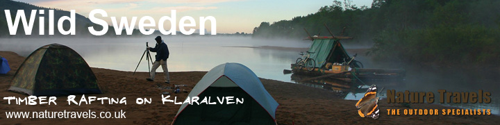 Nature Travels Sweden Review