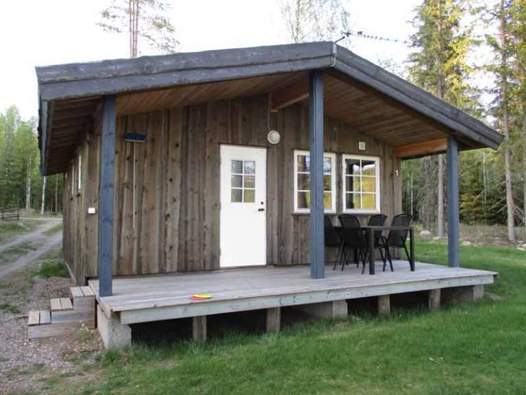 Cabin-Ett