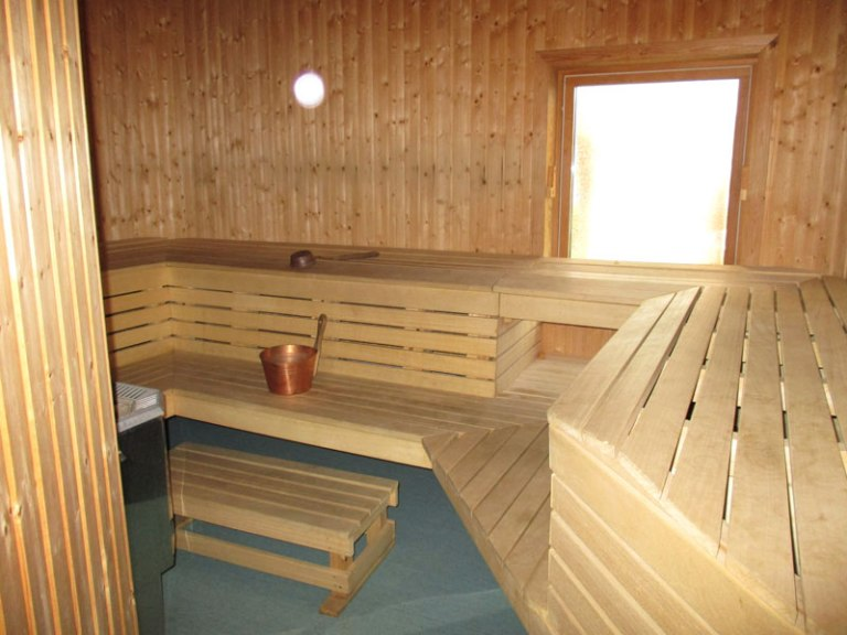 Nordic Saunas And How To Have A L Yly Time Nature